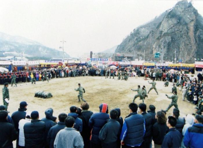 2012년 황태축제