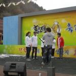 2011년 황태축제